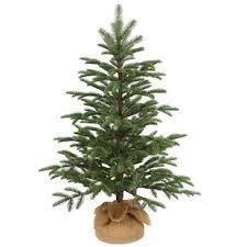 3 Green Artificial Christmas Tree