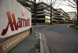 Breaking News Marriott Picks New Site for Headquarters