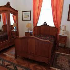 antike schlafzimmer sperren stračov