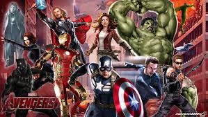 Avengers Sequels Past 4