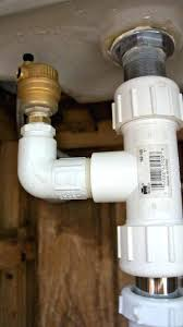 Slow Draining Bathroom Sink Remedy by Slow Kitchen Sink Drain Sinks Ways To Unclog A Garbage Disposal
