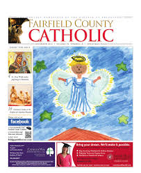 Spirit Halloween Fairfield Ct by Fairfield County Catholics December 2012 By The Diocese Of