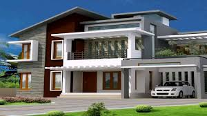100 Indian Modern House Plans Bungalow In India YouTube