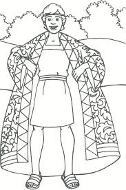New Joseph Coat Of Many Colors Coloring Page 87 For Your Pages Online With