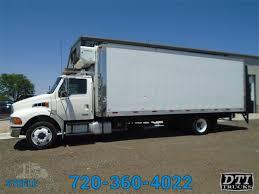100 Trucks For Sale In Denver 2005 STERLING ACTERRA Colorado TruckPapercom