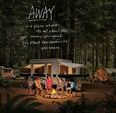 Best Camping And Travel Quotes Of All Time