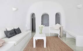 oia villa ii in santorini greece homes