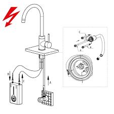 360 niederdruckarmatur küchenarmatur wasserhahn spültisch