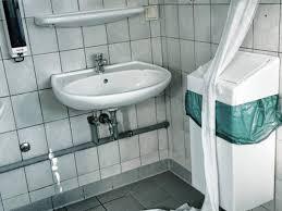 heiligendamm heiligendamm dreckige toilette sorgt für