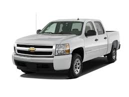 2007 Chevrolet Silverado Reviews And Rating | Motortrend