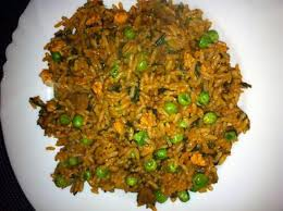 recettes de cuisine tunisienne recette de riz djerbien recette tunisienne