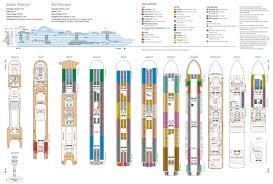 Norwegian Dawn Deck Plans 2011 by Deckplans 01big House Plan Princess Ships Deck Unbelievable Cruise
