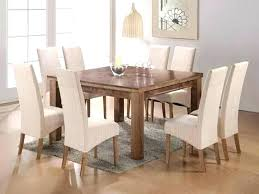 Dining Tables 8 Seater Square Table And Chairs Awesome Room Seats Modern Design Seat Gumtree
