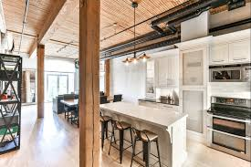 100 The Candy Factory Lofts Toronto Events In Toronto Condo Of The Week 993 Queen Street West