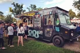 100 Chicago Food Trucks Aztec Daves
