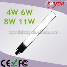 g23 socket pls 12 watt works magnetic ballast gx23 led bulb g23