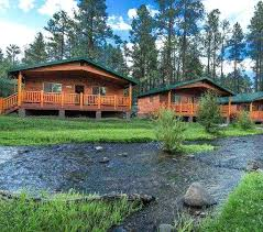 Awesome Greer Az Cabin Rentals Motel Rooms Greer Lodge Within Log