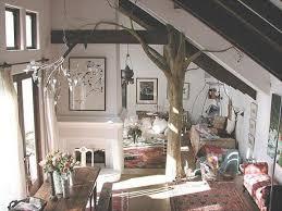 ein baum im wohnzimmer der wahnsinn sina1983 sweet