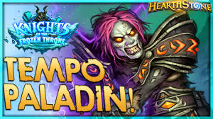 Murloc Deck Shaman Or Warlock by No Death Knight Midrange Murloc Paladin Deck Hearthstone Top