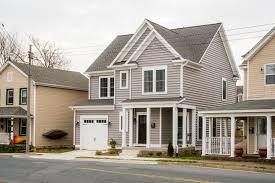 100 Narrow Lot Design Old Town Fredericksburg Simply Home