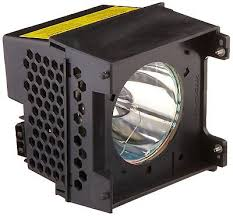Sony Kdf E42a10 Lamp Replacement by Lamp Housing For Toshiba 50hm66 Projection Tv Bulb Dlp Picclick