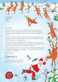 Letter To Santa Address Royal Mail Best Nspcc Letter From Santa