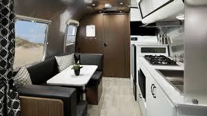 100 Airstream Interior Pictures 2020 Caravel