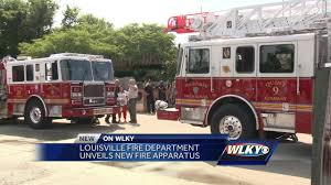 Louisville Fire Department Unveils New Fire Trucks - Video Dailymotion Everybodys Scalin Stoking The Fire Big Squid Rc Car And Rc Fighters At Cstructionsite Fire Trucks Man Truck Deluxe Light Package Louisville Department Unveils New Trucks Video Dailymotion Ladder Unit With Lights Sound 5362 Playmobil Usa Firebrand Showoff Body Display Stand Review Fire Truck L New Pump 4 Bar Pssure Panther Blippi For Children Engines Kids Amazoncom Battery Operated Firetruck Toys Games Patrol Sos Brands Products Wwwdickietoysde Dromida Wasteland Desert Buggy
