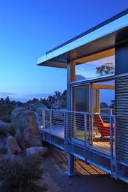 100 Mojave Desert Homes Lance ODonnell O2 Architecture Houses