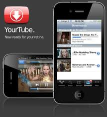 YourTube Jailbreak App Allows Users To Download Videos To