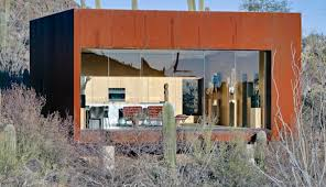 100 Desert Nomad House Tranquility Serenity Rick Joy