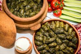 national cuisine of promotion of national cuisine in focus of azerbaijan