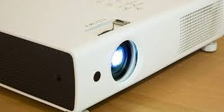 how to tell if a projector l is bad replacement projector