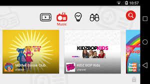Kidz Bop Halloween Hits by Hands On With U201cyoutube Kids U201d Google U0027s Newly Launched Child