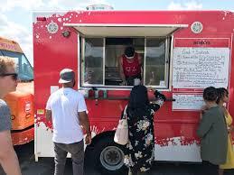 DMV Food Trucks On Twitter: