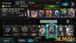 Hearthstone Deck Builder Program by Shadowverse Game Review