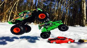 Hot Wheels 24 Scale Monster Jam - Snow King 2017 - Downhill Snow ... Youtube Monster Truck Toys Trucks Accsories And Modification Beamngdrive 1500hp Rocket Monster Truck Youtube Scary Stunts Hanslodge Grave Digger Mayhem Little Red Car Rhymes We Are The Monster Trucks Police Coloring Pages With Page Learning Vehicles Truck Videos Kids Youtube 28 Images For Gigantic Predator Game Kids 2 Level 3 Android Gameplay Https Haunted House Hhmt Cartoons For