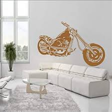 lglays harley motorrad wandaufkleber aufkleber harley motor