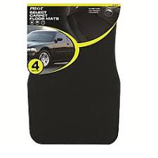 Black Auto Carpet by Car Mats Floor Mats Kmart