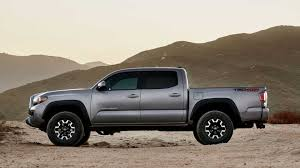 100 Toyota Drift Truck Tacoma News And Reviews Motor1com