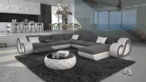 canapé d angle livraison gratuite canape u mooi canapés d angle en u design au meilleurs prix