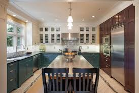 White Kitchen Design Ideas Pictures by Design Trend Blue Kitchen Cabinets U0026 30 Ideas To Get You Started