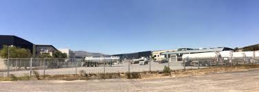 Truck Depot To Rent In Atlas Gardens, Cape Town | GDP Industrial ...