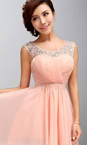 girly pink jeweled illusion short prom dresses uk ksp383 ksp383