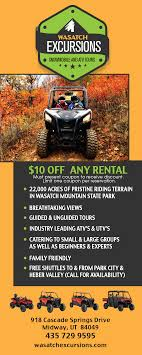 $10 OFF Any Rental – Wasatch Excursions – Heber Valley Guide Midway Car Rental Coupon Code Circle K Promo Electronic Cigarettes Of Houston Coupon Code Sushi 101 Capital City Discount Playstation 4 Uk Codes Usa Ar15 Com Veltin Gel 3parisinfo Nike Factory Store Near Me Now Marina Bay Sands Sanebox Partners Present Productivity Gold 200 In 20 Percent Off Home Depot Chtalk Sports Off For Online Bookings Heber Hatchets Axe Throwing Movie Ticket Offers Codes Deals Discount Coupons Up Grabs Uber Driver Invite Ridester Samsung Online Promotion Travelex