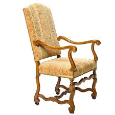 Louis Xiv Dining Chairs Set Of 8 Style A Gallery Antiques