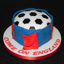 Football Cakes – Decoration Ideas