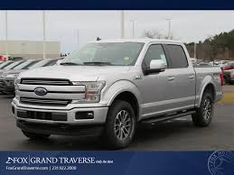100 Traverse Truck New 2019 Ford F150 For Sale At Fox Grand Ford VIN