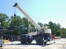 2011 TEREX RT-555 Crane For Sale Or Rent In Savannah Georgia On ... Romancing On Jones Savannah Vacation Rentals Live Vessel Maps Ace Drayage Georgia Ocean Container Lease Purchase Trucking Companies In Louisiana Loanables5x8 Enclosed Trailer W Truck Located In Beaverton Or Food Festival Home Facebook Critz Car Dealership Bmw Mercedes Buickgmc Firm To Pay Millions Fiery Crash That Killed Five New 2018 Dodge Journey For Sale Near Ludowici Ga Busmax Bus Van Rental Atlanta Rome Cartersville Beautiful Electric Class 8 Fleet Under Bridge Access Platforms