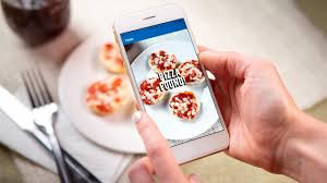 Get Free Domino's Pizza Rewards Points By Submitting Pizza Pics